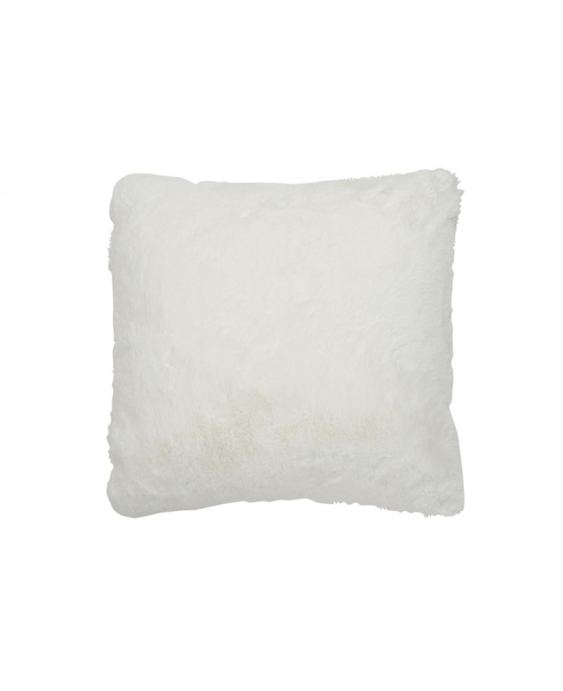 COUSSIN CUTIE POLYESTER BLANC