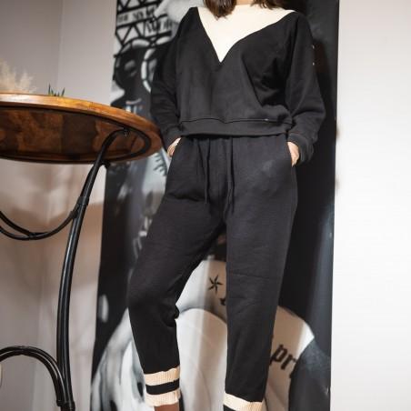 Pantalon Jogger Eva Skatïe-MerciCheri