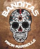 Marque Banditas From Marseille - MerciChéri